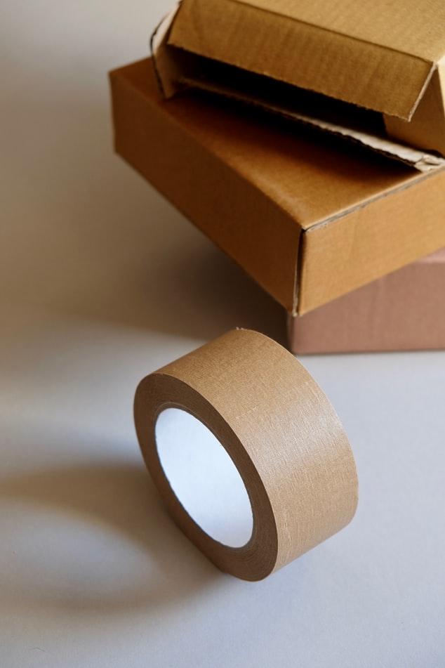 Packaging Supplies 1