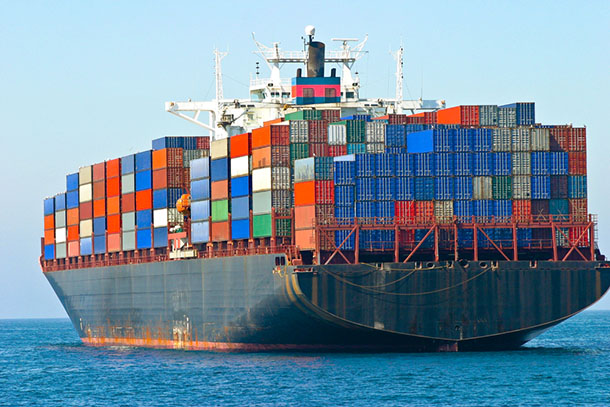 Shipping during COVID-19: Why container freight rates have surged...